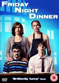Friday Night Dinner: Season 1