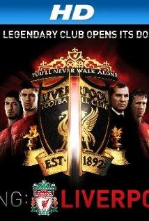 Being: Liverpool: Season 1