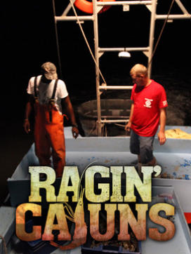 Ragin' Cajuns: Season 1