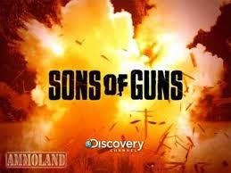 Sons Of Guns: Season 4