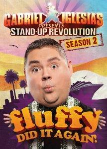 Gabriel Iglesias Presents Stand-up Revolution: Season 2
