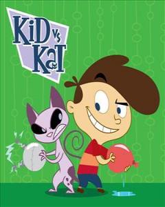 Kid Vs Kat: Season 2