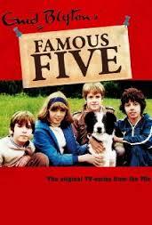The Famous Five: Season 2