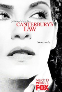 Canterbury's Law: Season 1