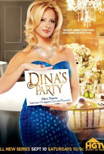 Dina's Party: Season 1