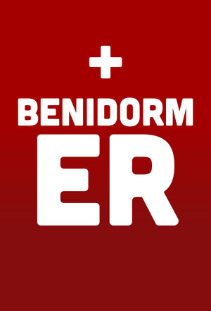 Benidorm Er: Season 3