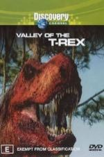 The Valley Of The T-rex
