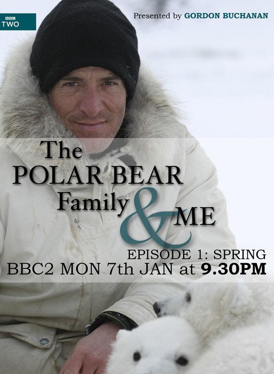 The Polar Bear Family And Me: Season 1