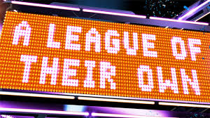 A League Of Their Own: Season 5