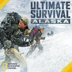 Ultimate Survival Alaska: Season 1