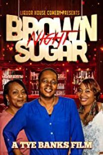 Liquor House Comedy Presents Brown Sugar Night