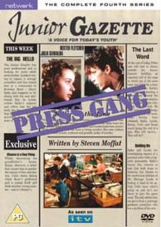 Press Gang: Season 1
