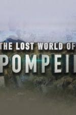 Lost World Of Pompeii