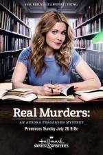 Aurora Teagarden Mystery: Real Murders