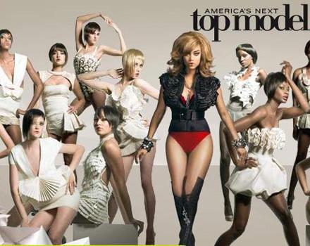 America's Next Top Model: Season 1
