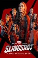 Agents Of S.h.i.e.l.d.: Slingshot: Season 1