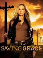 Saving Grace: Season 3