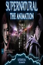 Supernatural: The Animation: Season 1