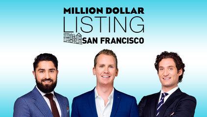 Million Dollar Listing San Francisco: Season 1