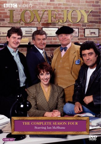 Lovejoy: Season 4