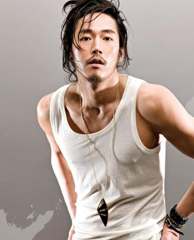Yanghyuk Lee