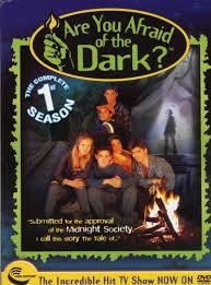 Are You Afraid Of The Dark?: Season 1