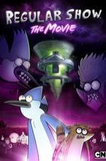 Regular Show: The Movie