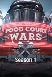 Food Court Wars: Season 2