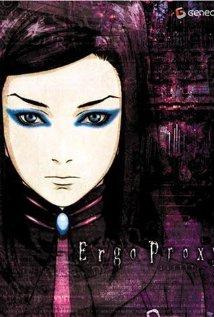 Ergo Proxy: Season 1