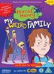 Horrid Henry My Weird Family
