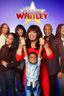 Raising Whitley: Season 3