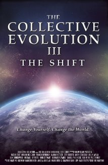 The Collective Evolution Iii: The Shift