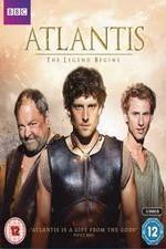 Atlantis: Season 2