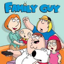 Family Guy: Season 2