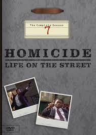 Homicide: Life On The Street: Season 7