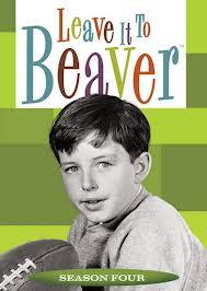 Leave It To Beaver: Season 4