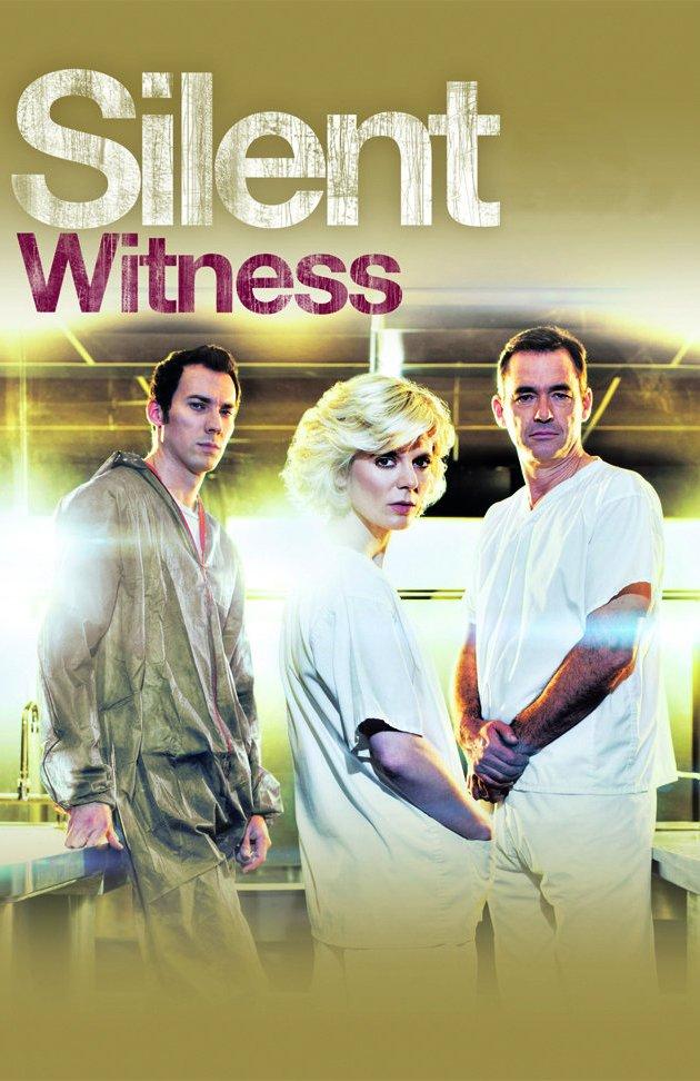 Silent Witness: Season 18