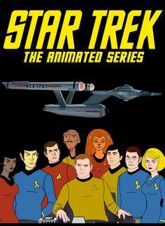 Star Trek: The Animated Series: Season 1