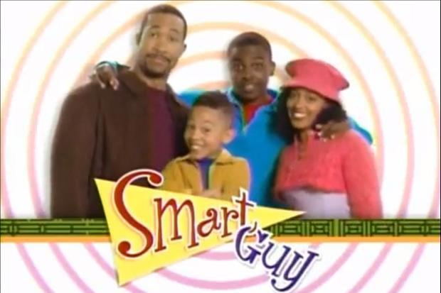 Smart Guy: Season 2