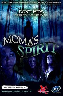 Moma's Spirit