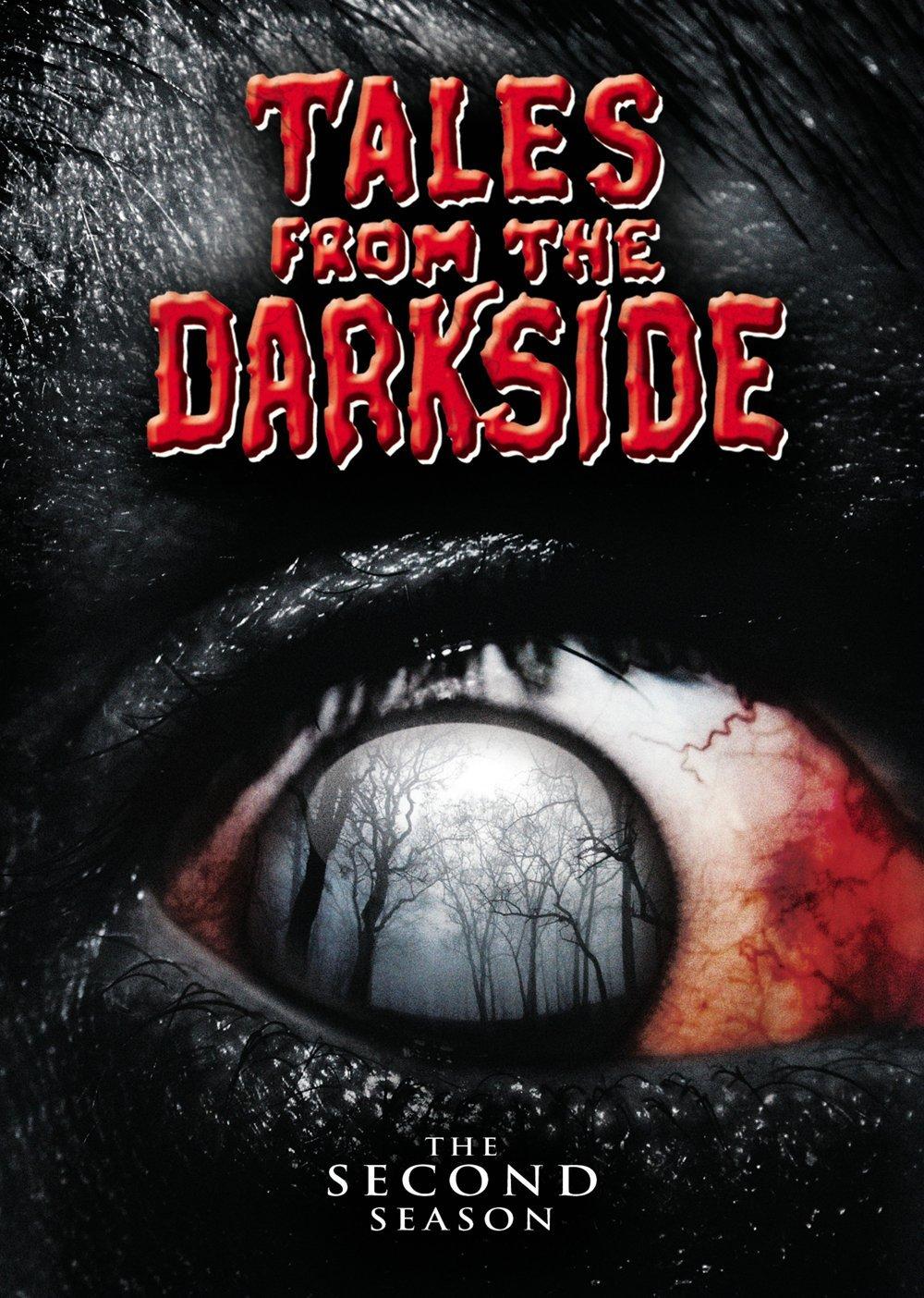 Tales From The Darkside: Season 2