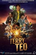 Terry Teo: Season 1