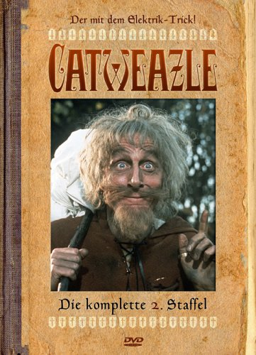 Catweazle: Season 2