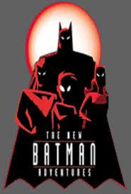 The New Batman Adventures: Season 1