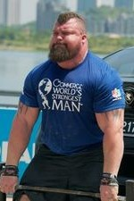 World's Strongest Man: Season 1