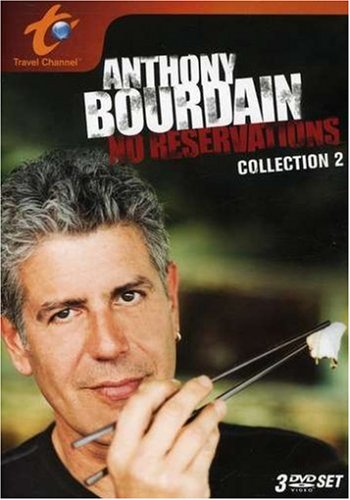 Anthony Bourdain: No Reservations: Season 2