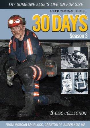 30 Days: Season 3
