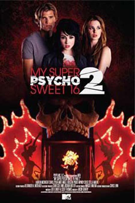 My Super Psycho Sweet 16: Part 2
