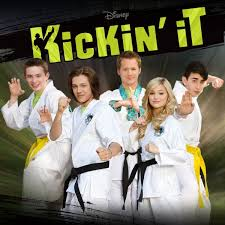 Kickin' It: Season 2