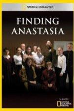 National Geographic Finding Anastasia